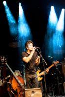 Cahors Blues Festival 2015 Charles Pasi