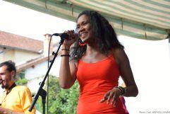 AFRICAJARC 2015 M'Nwa Spirit Gagnant du tremplin Jeunes Talents Africajarc 2015