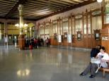 Valencia Gare 7001