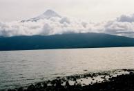 Chili: la région des lacs
