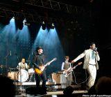 35° Cahors Blues Festival VINTAGE TROUBLE