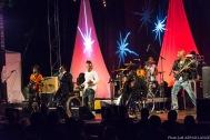 18°AFRICAJARC Invitation aux cultures d'Afrique 21 au 24 juillet 2016 Vendredi 22 Concert MBONGWANA STAR