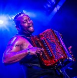 Cahors Blues Festival 2015 DwayneDopsie & the Zydeco HellRaisers