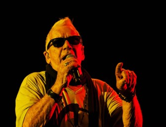 33° Cahors Blues Festival Eric Burdon & the Animals