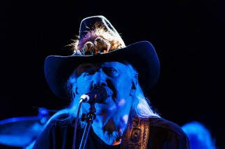 33° Cahors Blues Festival Johnny Winter