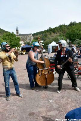 TOBROGOI Ambiance au Festi'Val Céou