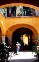 Queretaro Mexique