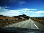 CHILI Carretera Austral entre Villa Cerro Castillo et Coyhaique
